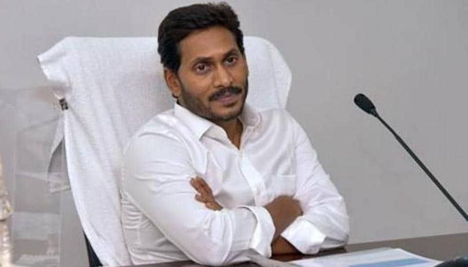 Andhra Pradesh Chief Minister YS Jagan Mohan Reddy 's government had alleged that there were irregularities in the original awards of the tenders for the Polavaram project.