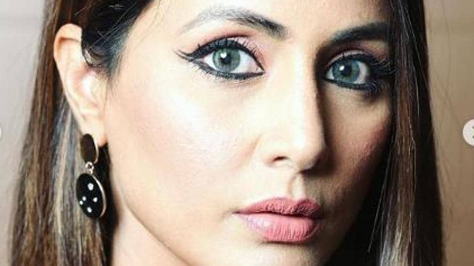 Hina Khan, who recently shared first look from her Indo-Hollywood film The Country of the Blind, will soon make her debut in the digital space.