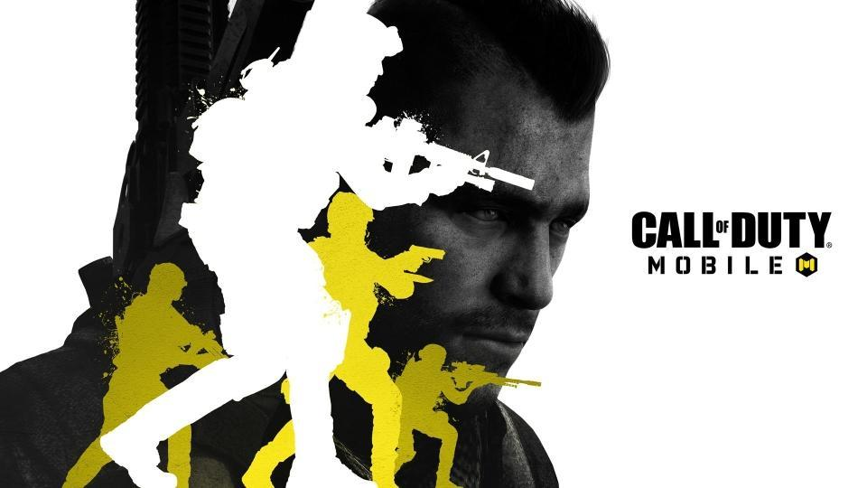 Call of Duty: Mobile is coming soon