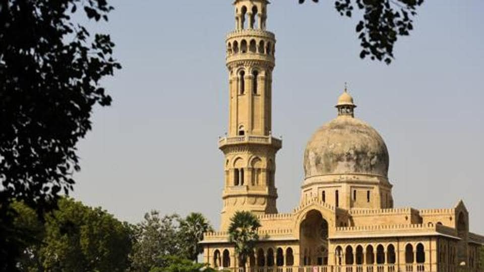 Teachers of Allahabad University colleges write to VC over mid-session syllabus change.