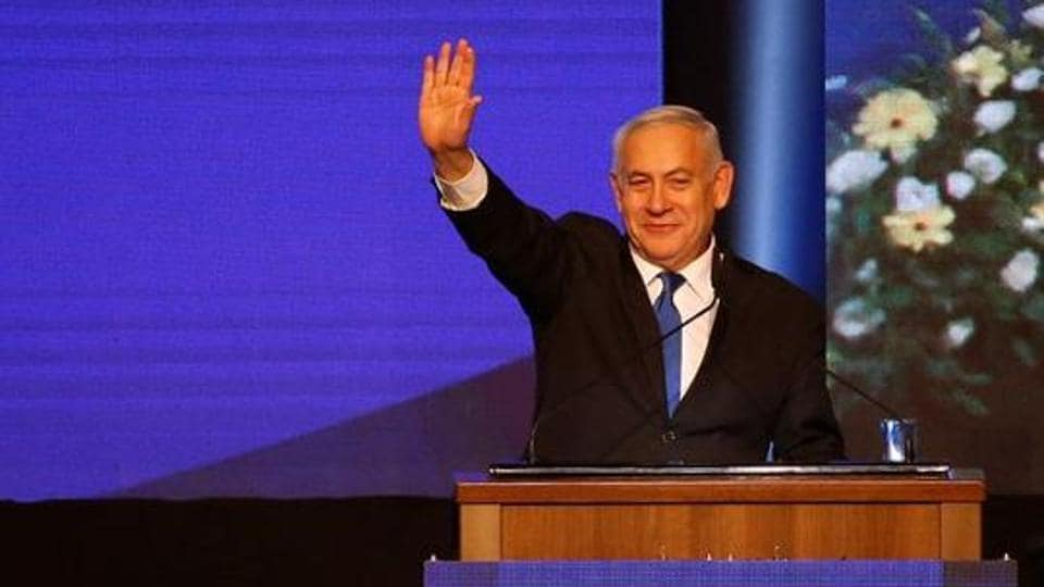 Israel is at an impasse after its deadlocked national elections. But the results seem to mark the ebb tide of Benjamin Netanyahu's domination of that country's politics.