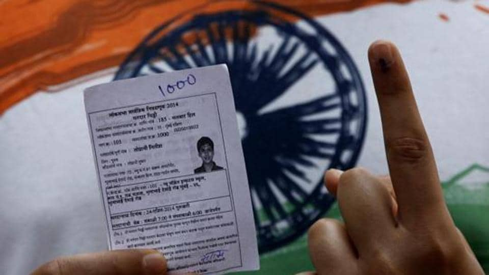 The number of first-time voters in Pune district, as per the electoral rolls released by the district election office on Saturday, has increased from 54,113 in the Lok Sabha elections to 1,13,606 voters.