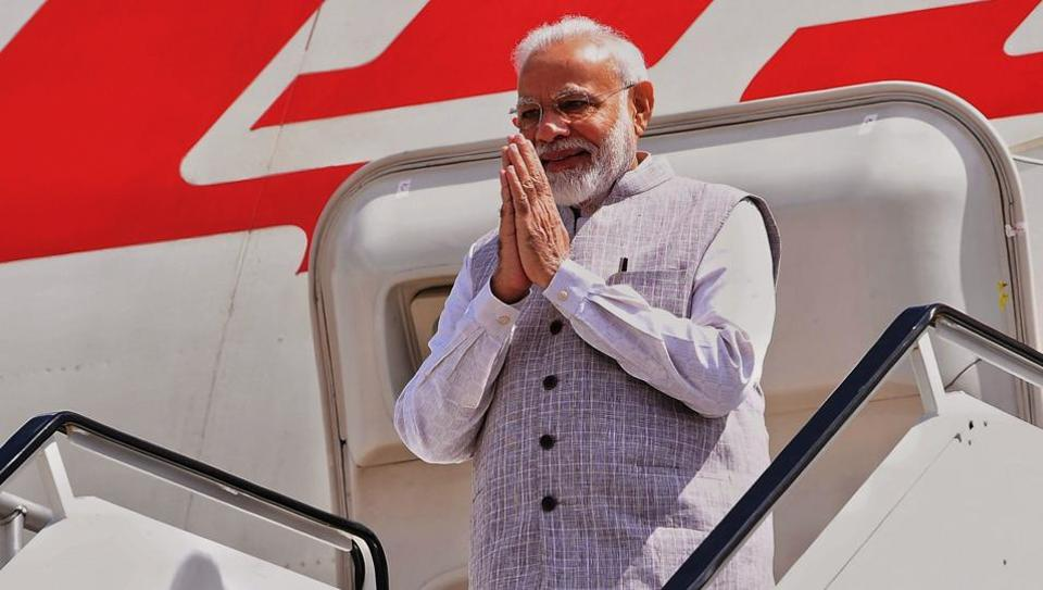 Prime Minister Narendra Modi will address thousands of Indian-Americans for the 'Howdy Modi' event in Houston.