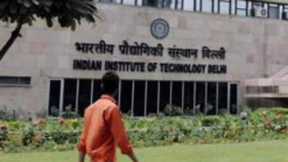 IIT Delhi team to analyse impact of odd-even scheme.