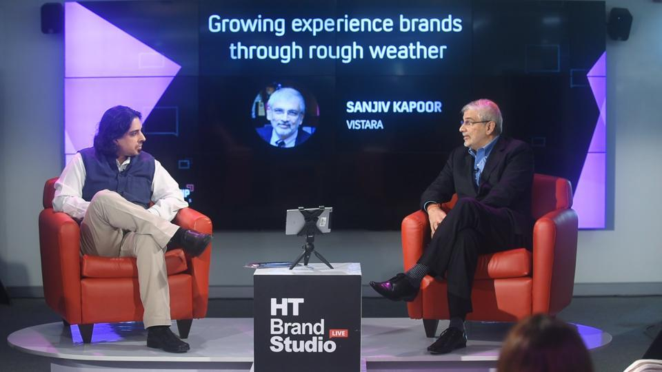 HT Brand Studio Live is a series that gets the brains behind India's top brands to decode marketing innovations and more.