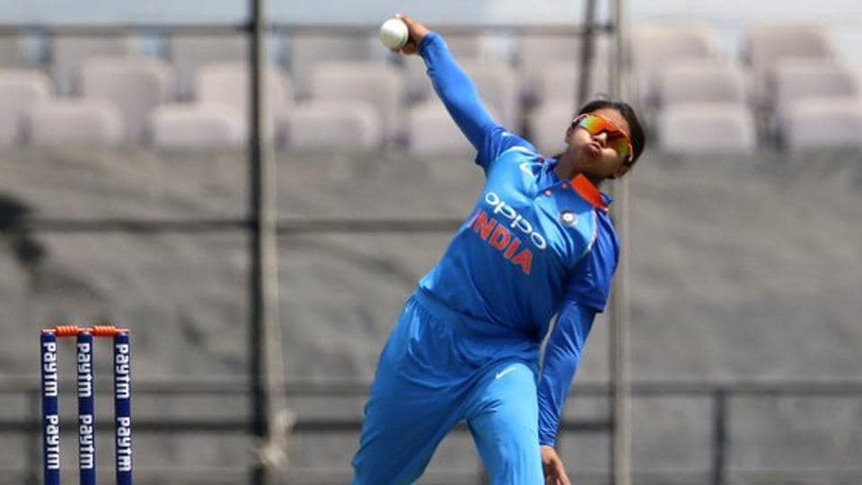 India will play South Africa in five-match T20I series.