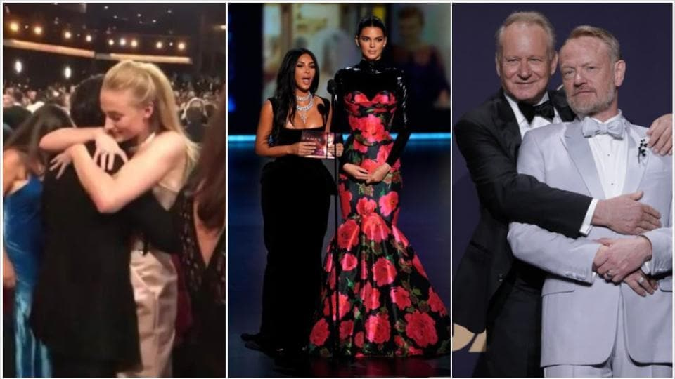 Emmys 2019: Check out the seven best moments of the night.