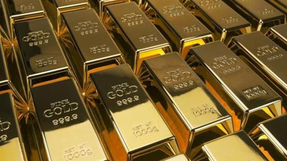 """""""Gold is currently in a mixed zone,"""" said Howie Lee, economist at OCBC Bank."""
