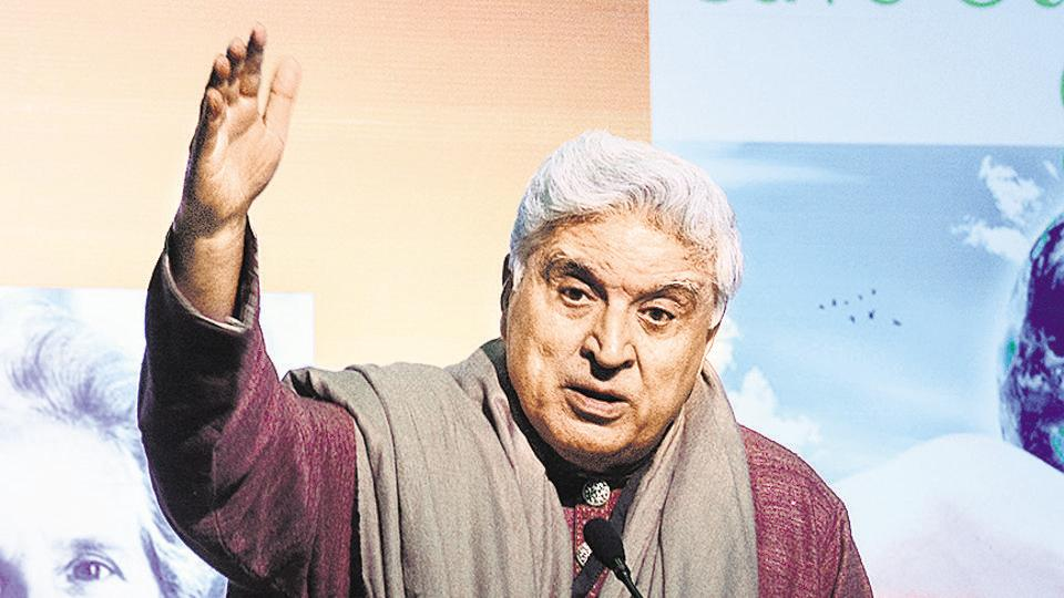 Lyricist and poet Javed Akhtar, recipient of Padma Bhushan, India's second highest civilian award, expressed confidence that the youth of the country will take the nation forward with a liberal and progressive mindset.