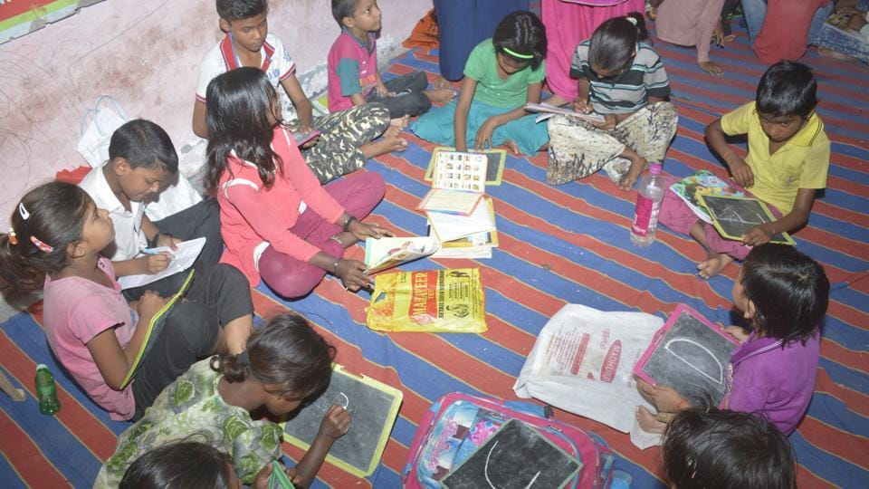 Delhi government forms guidelines to ensure rescued labour kids are not pulled out of schools.