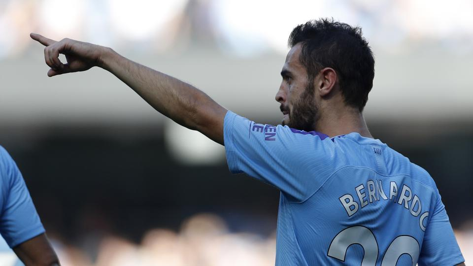 Manchester City's winger contacted by FA over his Tweet