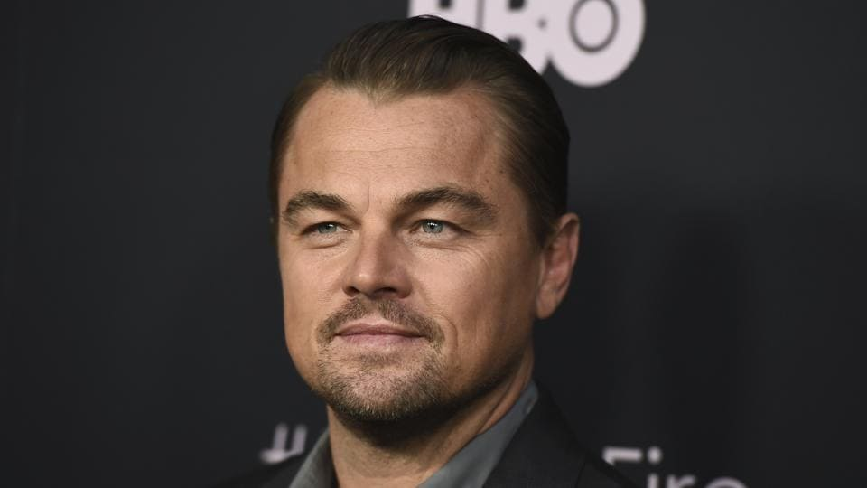 Hollywood star Leonardo DiCaprio has extended his support for the 'Cauvery Calling', a movement initiated by the Isha Foundation.