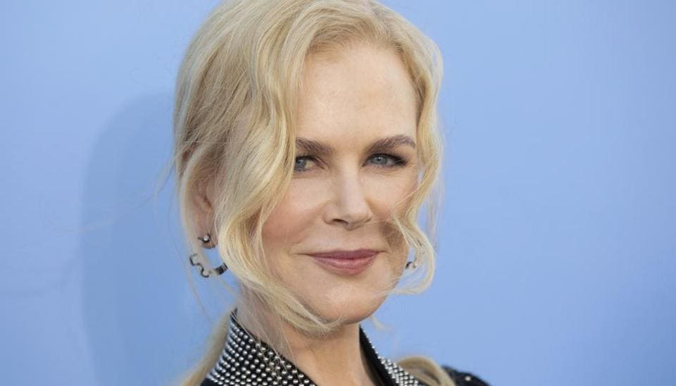 Tom Cruise Scientology 2020.Nicole Kidman Says Her Children With Ex Husband Tom Cruise