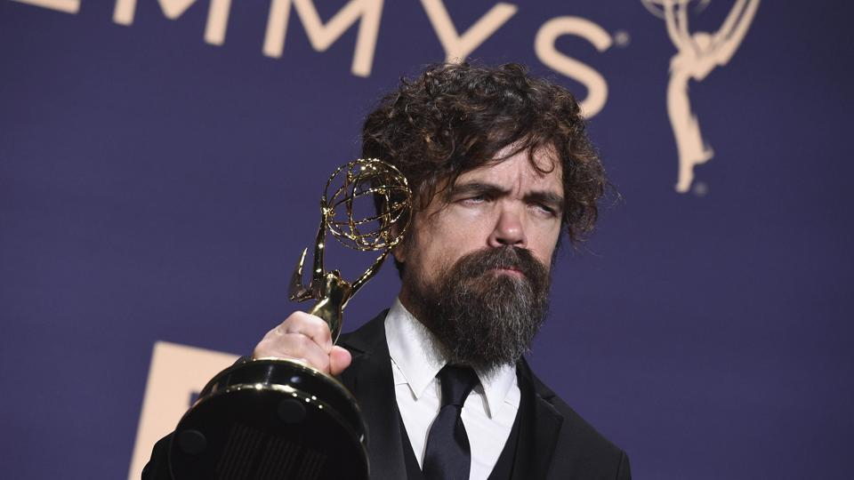 Image result for game of thrones emmy awards 2019