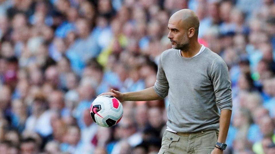 Man City will score 10 in a match soon - Foster