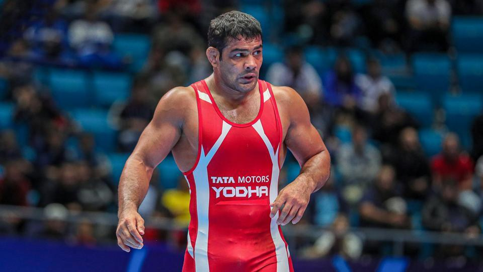 Wrestler Sushil Kumar lost his opening bout at World Wrestling Championships.