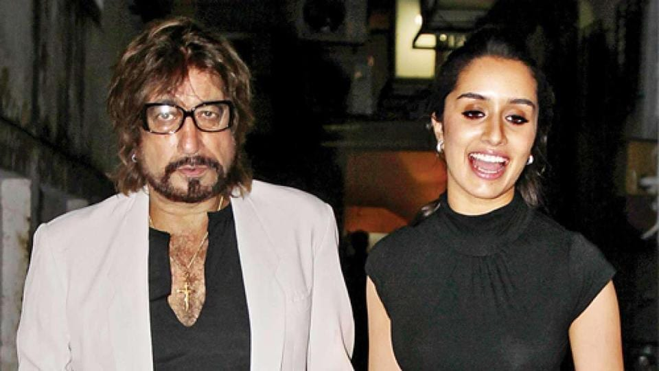 Shakti Kapoor was brought to tears after watching daughter Shraddha Kapoor's Chhichhore.
