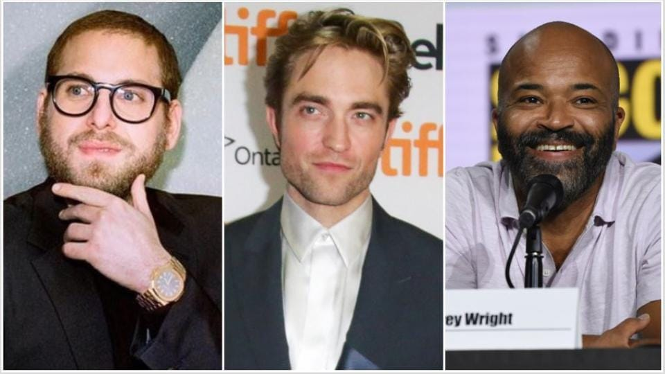 Is JONAH HILL The New Riddler?!