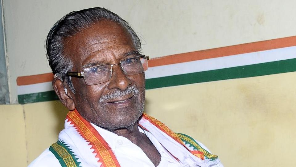 Kumari Ananthan is a former president of the Tamil Nadu Congress Committee.