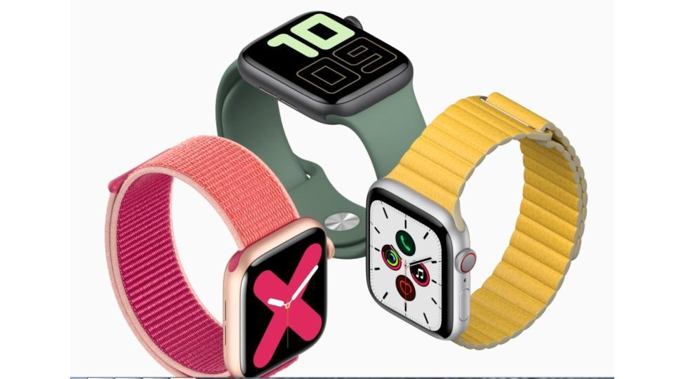 Planning to buy Apple Watch Series 5