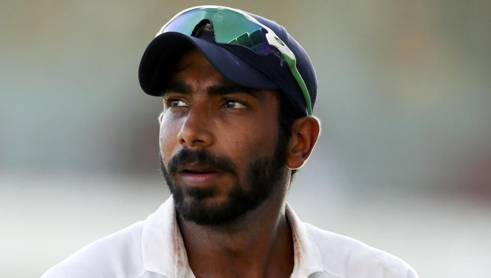 India's Jasprit Bumrah has been ruled out of the South Africa Test series