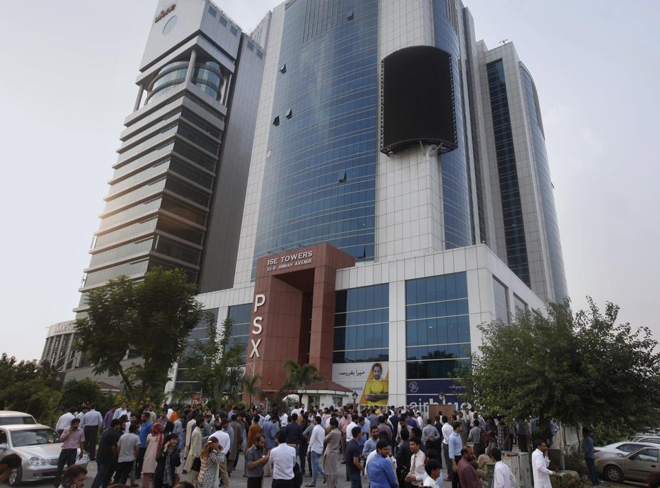 1 killed, over 50 injured in PoK after natural disaster jolts north Pakistan