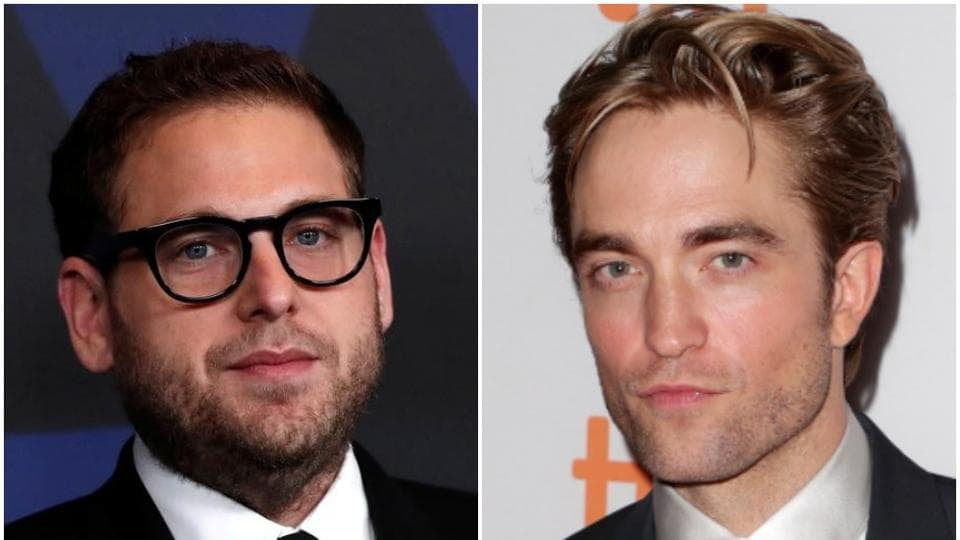 Robert Pattinson's Batman is due out in 2021.