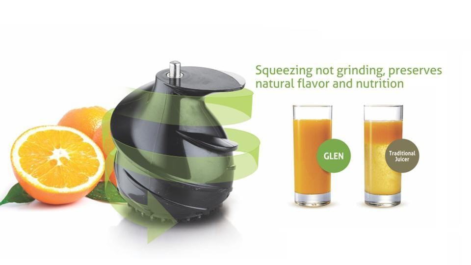 Glen India offers a wide array of small kitchen appliances