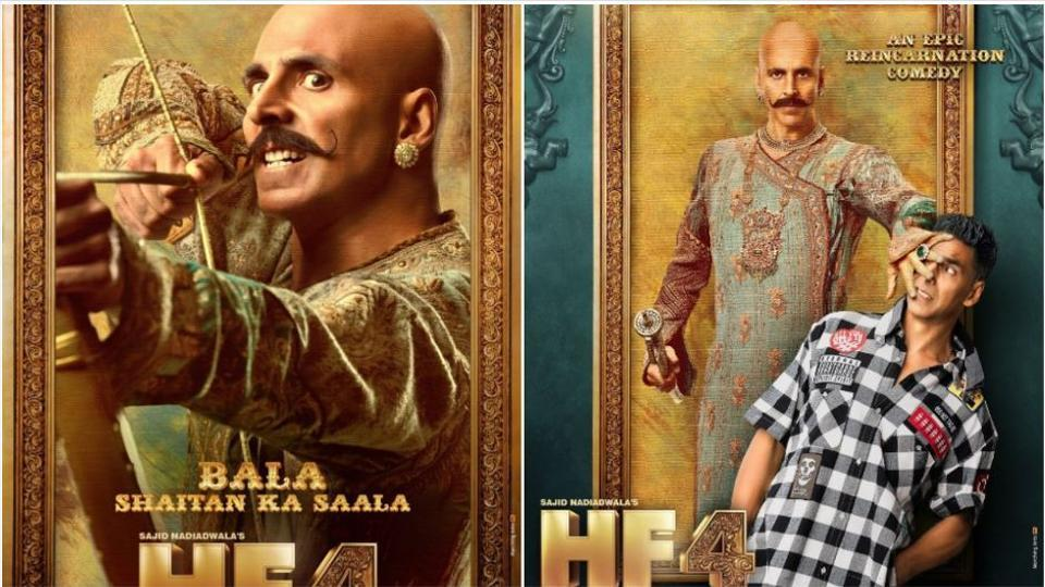 Image result for akshey kumar housefull 4