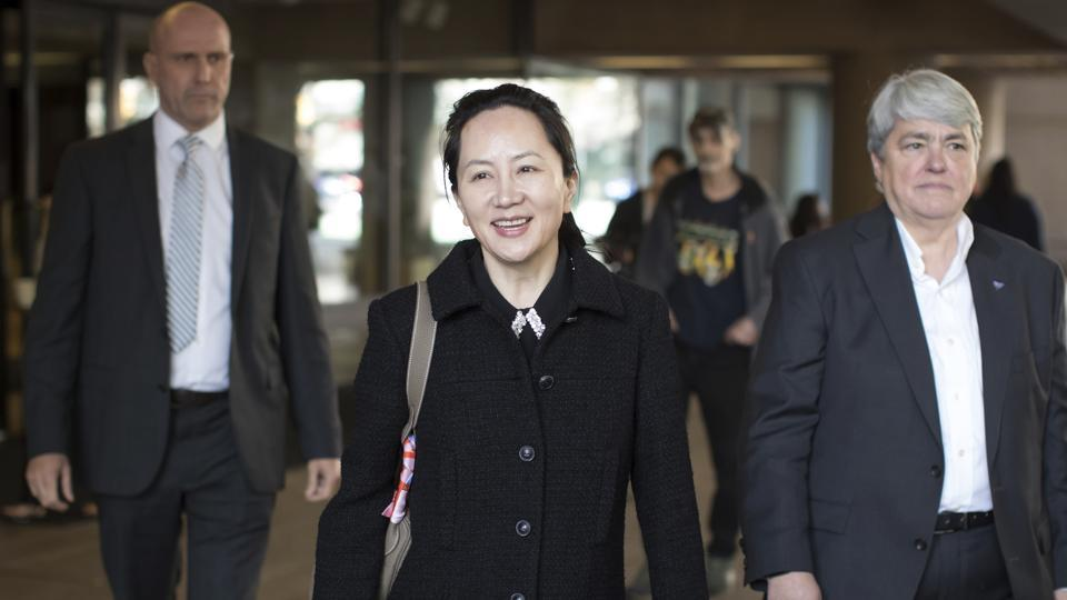 Nothing 'routine' about Meng Wanzhou's treatment at Vancouver airport: Defence