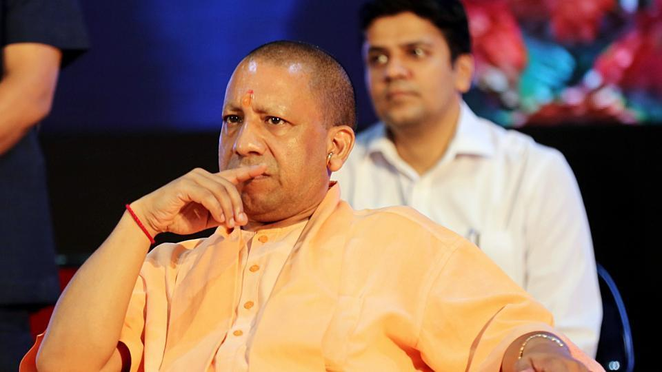 Chief minister Yogi Adityanath on Wednesday gave three mantras of praise, warning and action to senior police officers for improving the law and order situation in the state.