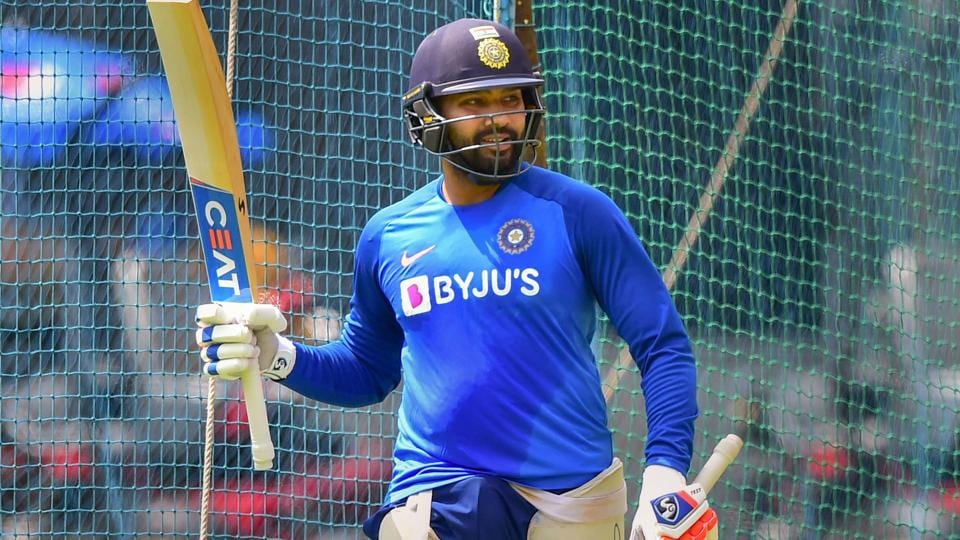 Rohit Sharma will be tested out as a Test opener