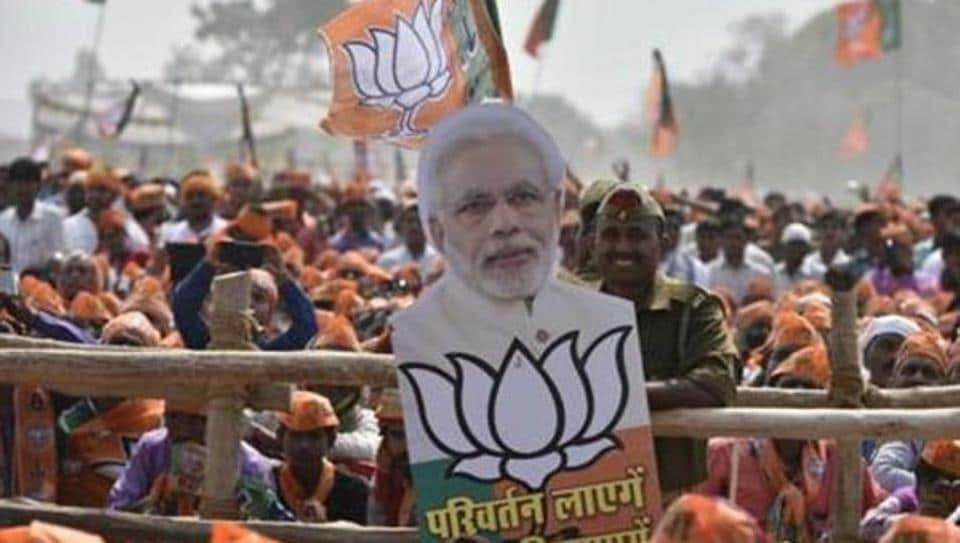The BJP won Maharashtra and Haryana for the first time in 2014. It got a majority in Haryana and emerged as the single largest party in Maharashtra.