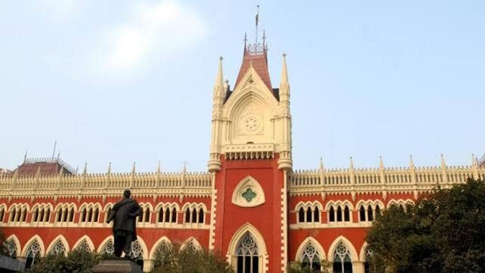 High court registrar general Rabindranath Samanta wrote to Bengal home secretary apprising him of the threat .