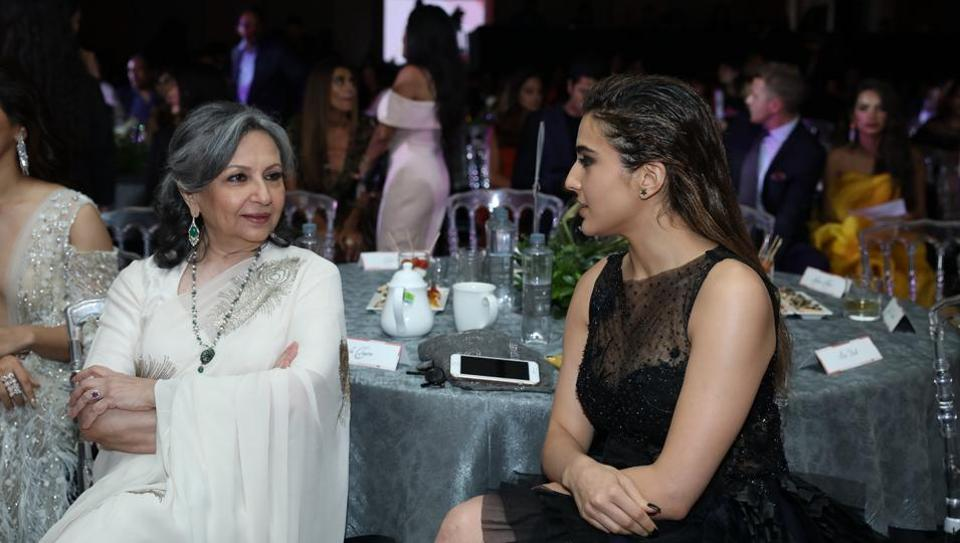 Image result for vogue beauty awards 2019