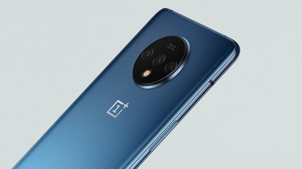 OnePlus 7T is here