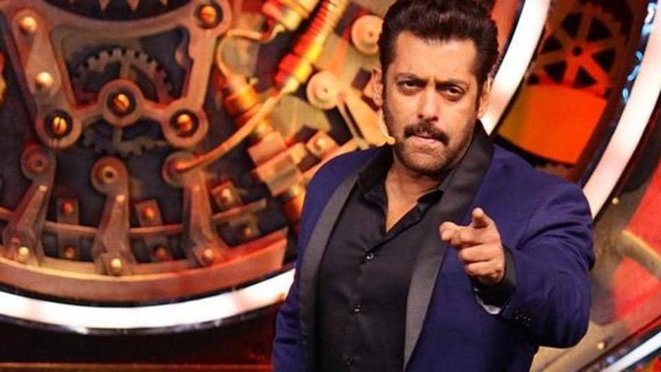 Salman Khan will be back as the show host on Bigg Boss 13.