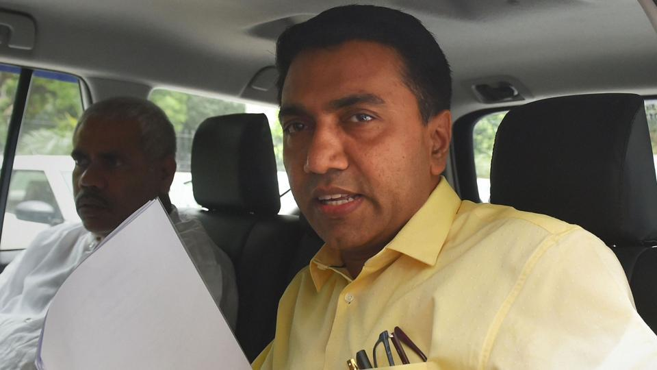 Goa Chief Minister Pramod Sawant has assured that despite the deficit in GST revenue, Goa will bridge the gap generated currently and increase revenue.