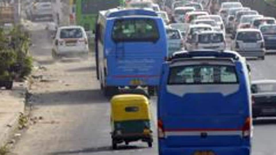 A study done by a team of scientists from IIT-Delhi, IIT-Kanpur, IITM-Pune CSIR and TERI showed that the first round of the odd-even plan in January brought down pollution levels by just around 2-3%.