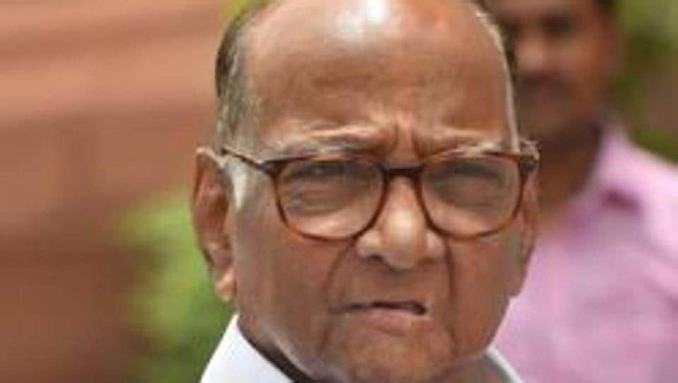 The Nationalist Congress Party (NCP) chief on Wednesday said he will go to the ED office on Friday to ask if they needed any information from him.