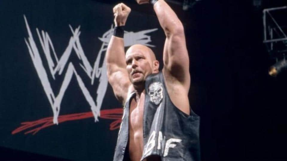 Stone Cold Steve Austin talks about making a comeback to the ring.