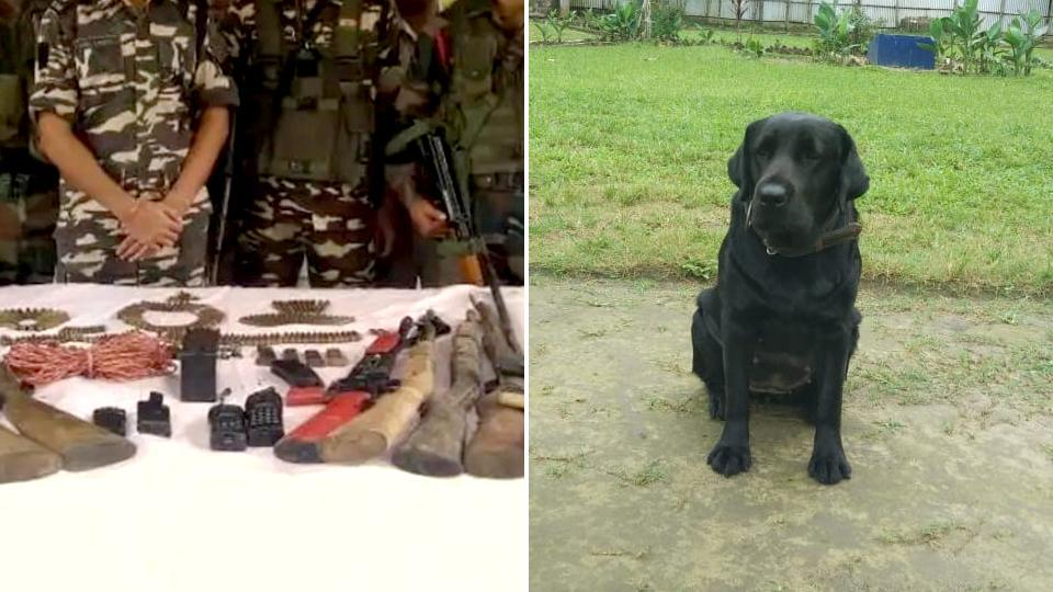 The operation was jointly conducted on September 24 by a unit of the Indian Army in Chirang.