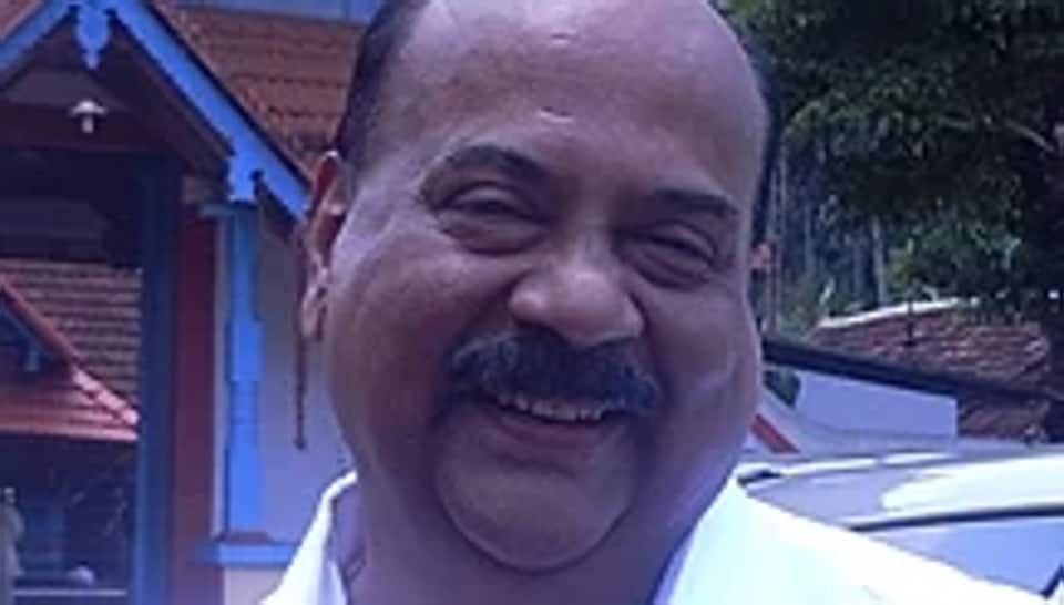 Mani C Kappen, the LDF candidate, won the Pala assembly bypoll.