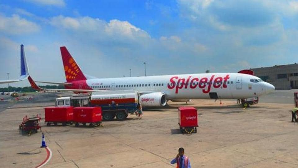 While SpiceJet response on the same is awaited, it is learnt that some of aircraft originating from Mumbai could not be operated due to technical issues.