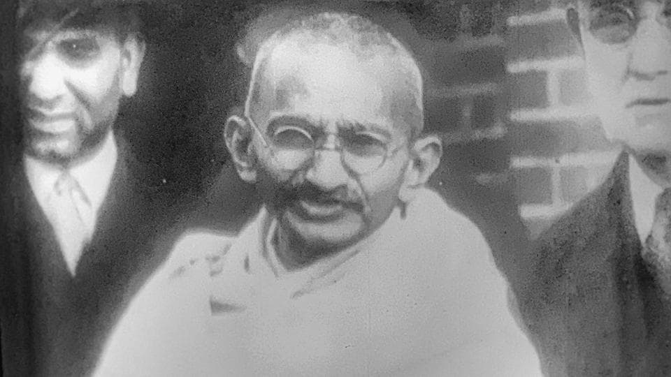 The National Film Archive of India (NFAI) has discovered 30 reels of unedited footage on Mahatma Gandhi
