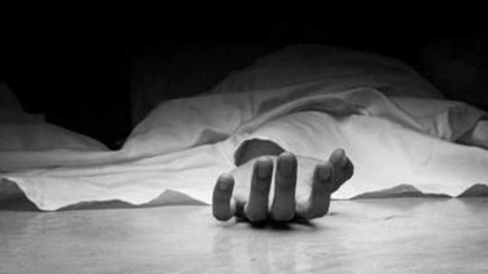 Two children from the Dalit community were allegedly beaten to death by two men for defecating at a spot close to the house of the attackers in a village in Madhya Pradesh's Shivpuri district on Wednesday.