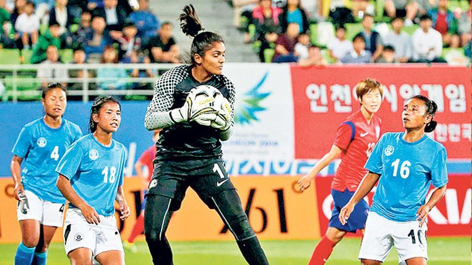 Asian Games 2020 Football.U 17 Women S Wc Will Have Huge Impact On Indian Football