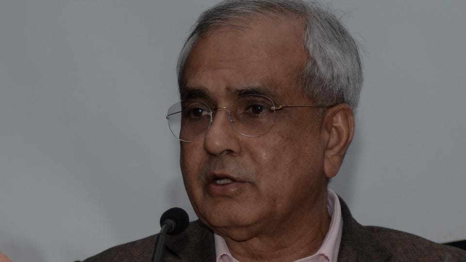 Niti Aayog vice-chairman Rajiv Kumar made these remarks while he was addressing a gathering of economists, academicians, students at the eighth foundation lecture of Pune International Centre (PIC) at Yashada Auditorium on Wednesday.