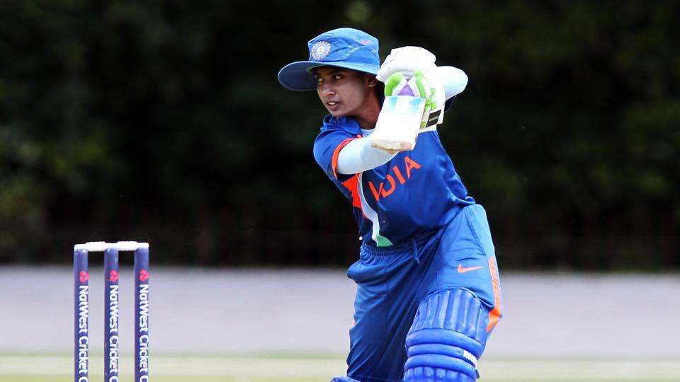 Sushma returns for India womens tour of WI