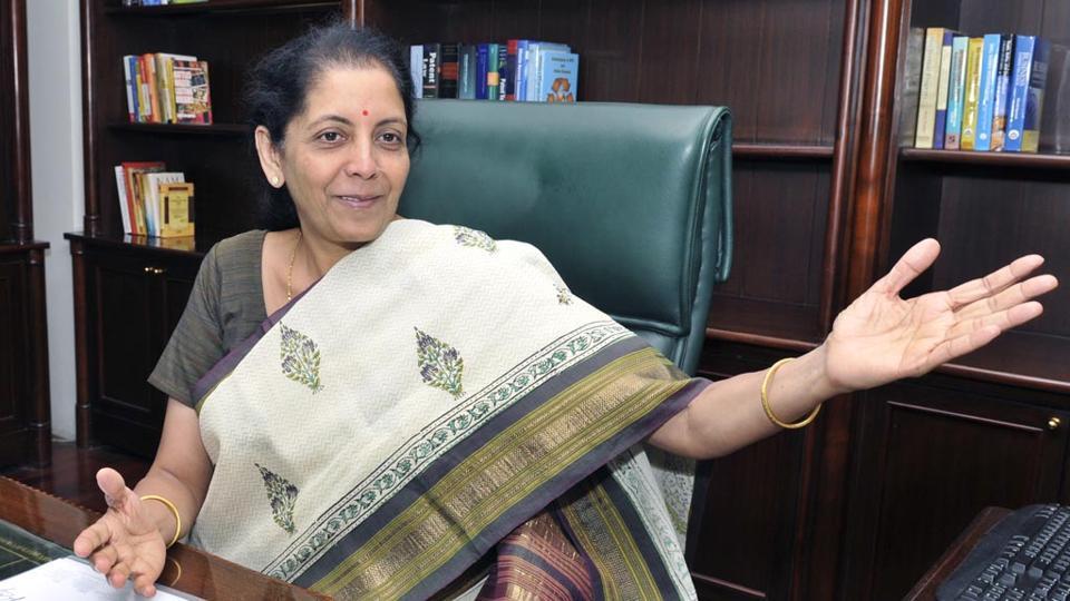 No liquidity problem, worst phase of economic slowdown over: Sitharaman